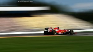 "Fernando Alonso (Ferrari) : ""Nous avançons à reculons"""