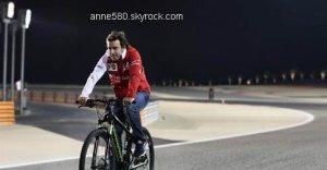 Alonso envoie des signaux flous sur l'avenir F1