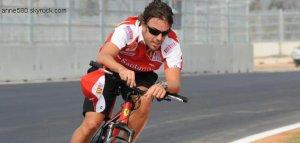Le projet d'équipe de F.Alonso en bonne voie