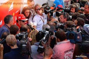 Tous les efforts de Ferrari aujourd'hui sur 2015 révèle Alonso