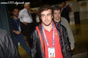 2015 - Alonso aurait fait une demande d'adhésion à l'UCI