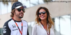 Fernando Alonso revient sur son message radio qui avait fait le buzz !