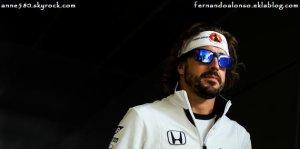 Fernando Alonso s'enflamme pour l'un de ses compatriotes !