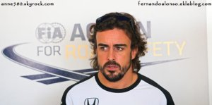 Le patron de Fernando Alonso fixe les objectifs !