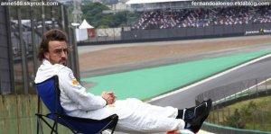 L'agent d'Alonso affiche sa confiance pour 2016 !