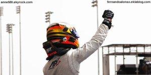Ce pilote qui souhaite absolument devenir le coéquipier de Fernando Alonso !