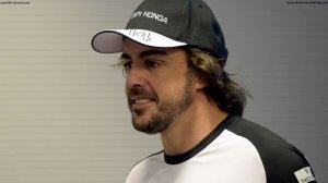 Alonso en faveur d'un calendrier plus chargé