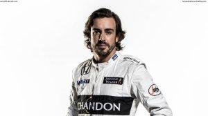 """Fernando Alonso est """"excité et impatient d'en découdre"""" au volant de la MP4-31"""