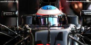 Fernando Alonso : «Il n'y a pas photo avec la saison dernière»