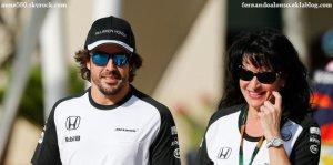 Le pronostic sans appel de Fernando Alonso pour cette saison !