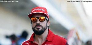 Fernando Alonso revient sur ses années Ferrari !