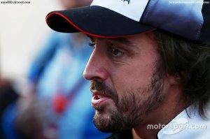 """Alonso - Les qualifications donneront des """"migraines"""" aux fans"""