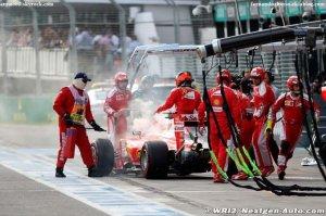 Bonnes nouvelles pour Fernando Alonso et Kimi Raikkonen