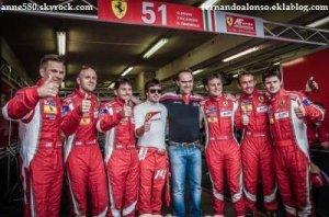 Fernando Alonso : «L'accident ? J'ai utilisé une de mes vies»