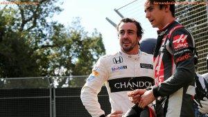 Fernando Alonso annonce la couleur pour le reste de la saison !