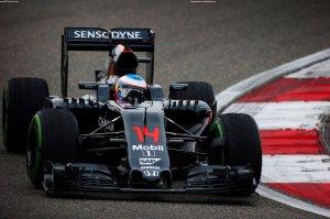 Alonso : « la voiture avait le potentiel pour être en Q3 »