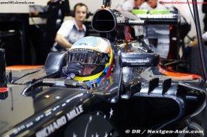 Alonso : Red Bull doit être notre point de référence