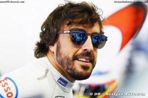 Fernando Alonso a appris de ses échecs passés