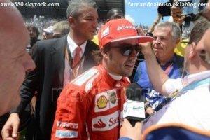 Briatore s'en veut d'avoir conseillé McLaren à Alonso
