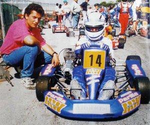 Fernando Alonso à propos du karting