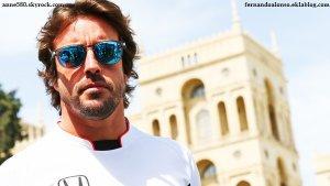 Fernando Alonso annonce un possible départ si...