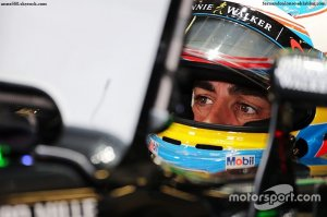 """Alonso - Les essais de Silverstone ont été un """"boost"""" pour McLaren"""