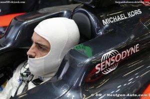 Alonso : Un projet qui mûrit en attendant des jours meilleurs