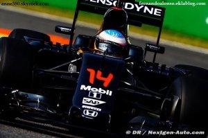 Alonso : Singapour, une piste aussi amusante que difficile