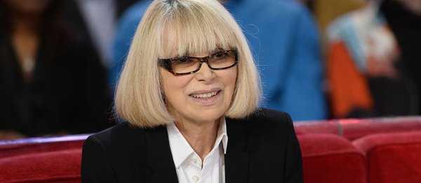 Adieu Mireille Darc