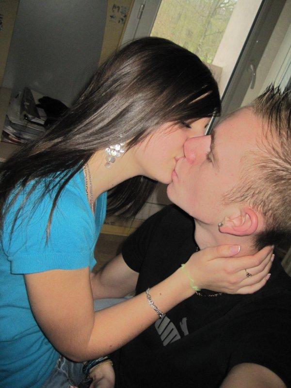 Cynthia & Florian ♥