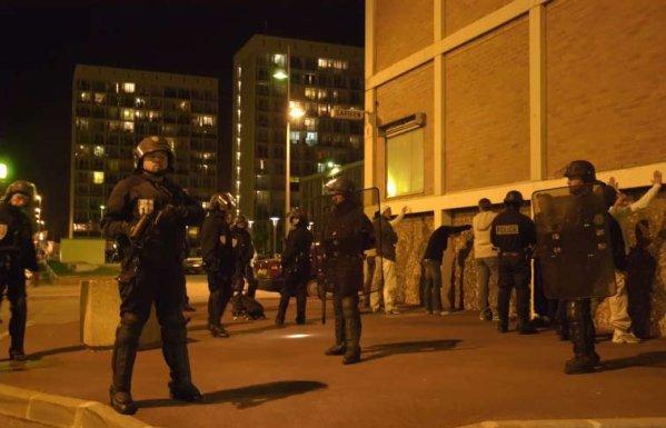 Le Parisien - 14 Juillet 2012 Au Blanc-Mesnil tout commenca a Casanova...