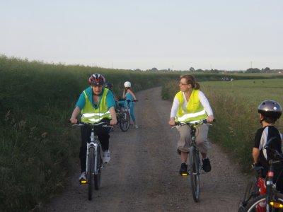 Le Nocti'bike 2011