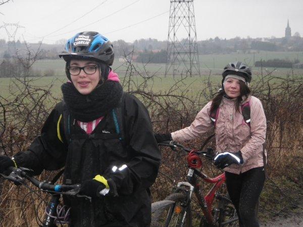 Chicon Bike Tour