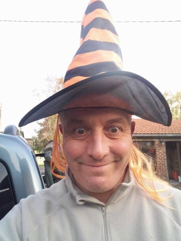 L'on en parle encore......Halloween