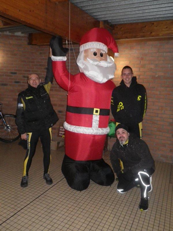 La Rando du Père-Noel