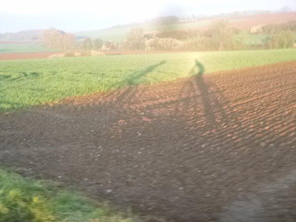 Ballade le long de la vallée de l'Escaut