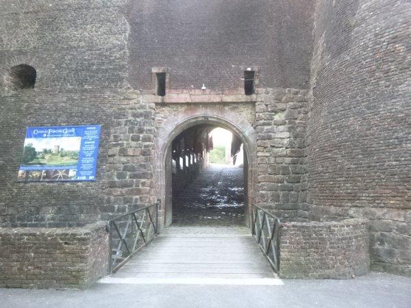 Camping ou Chateau à Guise
