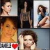 Danielle Peazer ♥