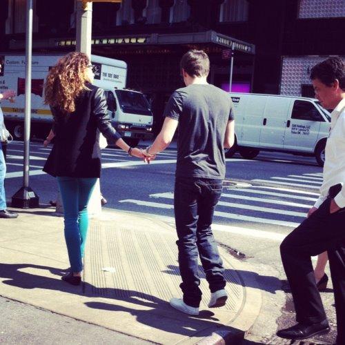 Danielle & Liam ♥