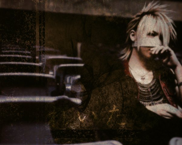 Happy Birthday Reita