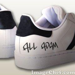 la nouvelle chaussure