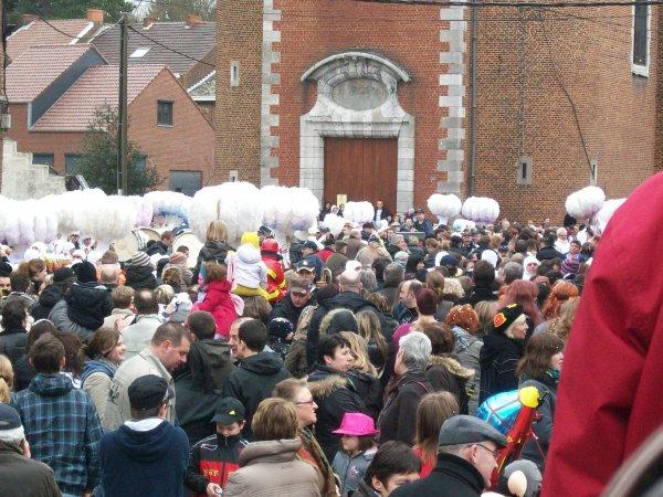carnaval haine st pierre 2011 !!