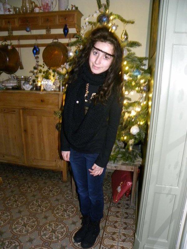 A Noël <3