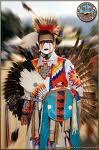 Pine Ridge - The bigest Indian Pow Wow