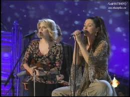 Forever and for always Alison & Shania
