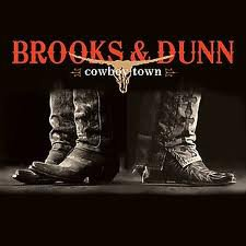 My Maria, Brooks and Dunn!