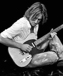 Keith Urban, the new king of Country Music!