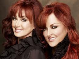The Judds are back!!