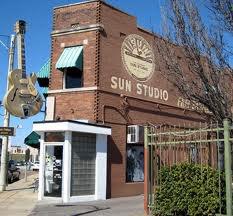 Sun Studio - Memphis Tennessee