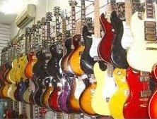 Gibson Guitar!